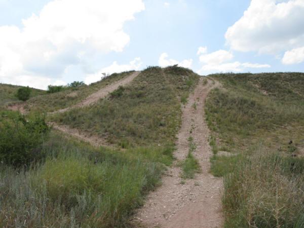 Mountainbiketx Com Trails Panhandle Plains Buffalo