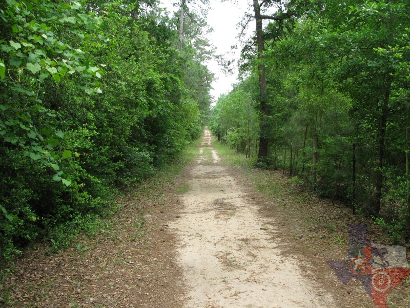 Mountainbiketx Com Trails Gulf Coast Burroughs Park