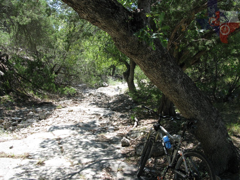 Mountainbiketx Com Trails Hill Country Camp Eagle