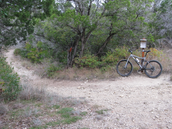 Mountainbiketx Com Trails Prairies Amp Lakes Dinosaur