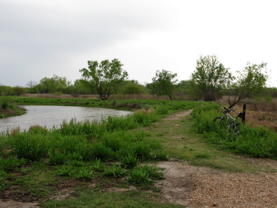 Mountainbiketx Com Trails Prairies Amp Lakes Lake