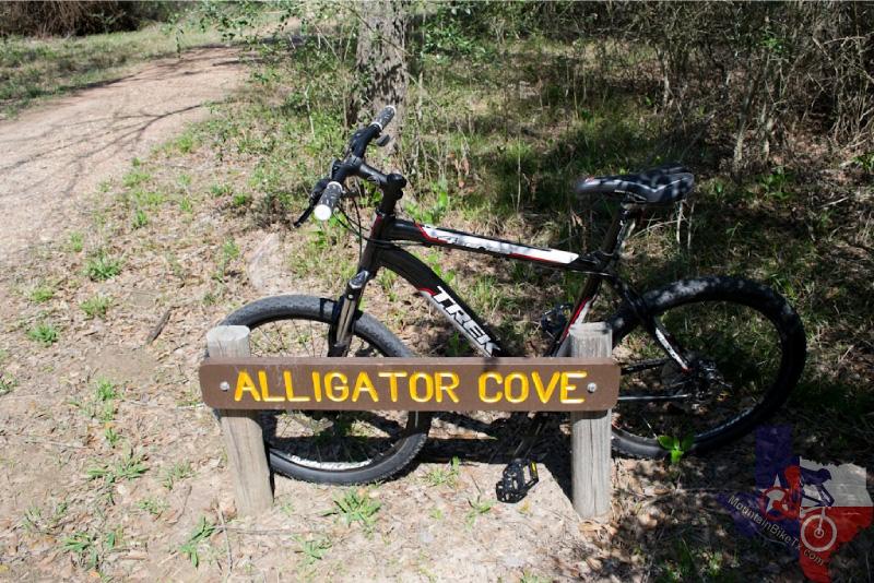 Mountainbiketx Com Trails Gulf Coast Lake Texana