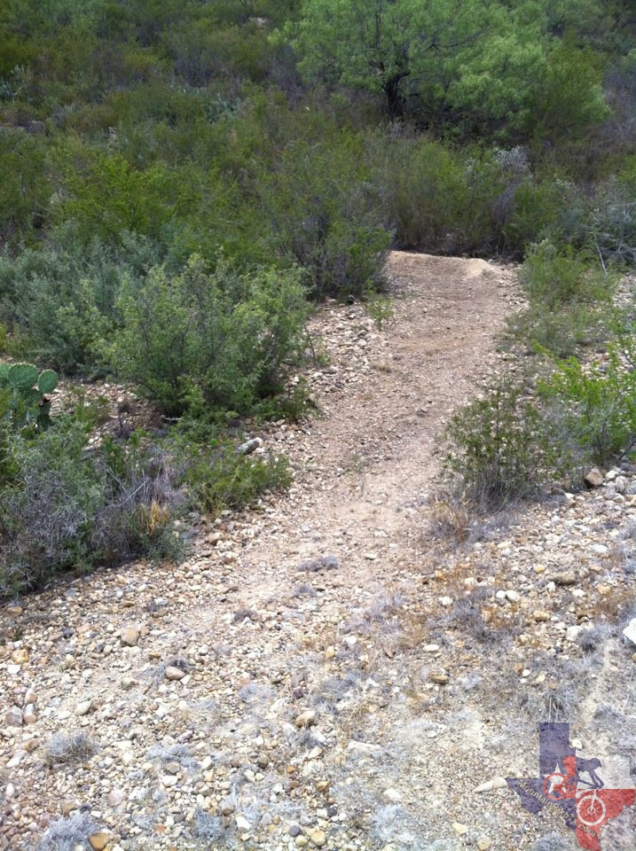 Mountainbiketx Com Trails South Texas Plains Morales