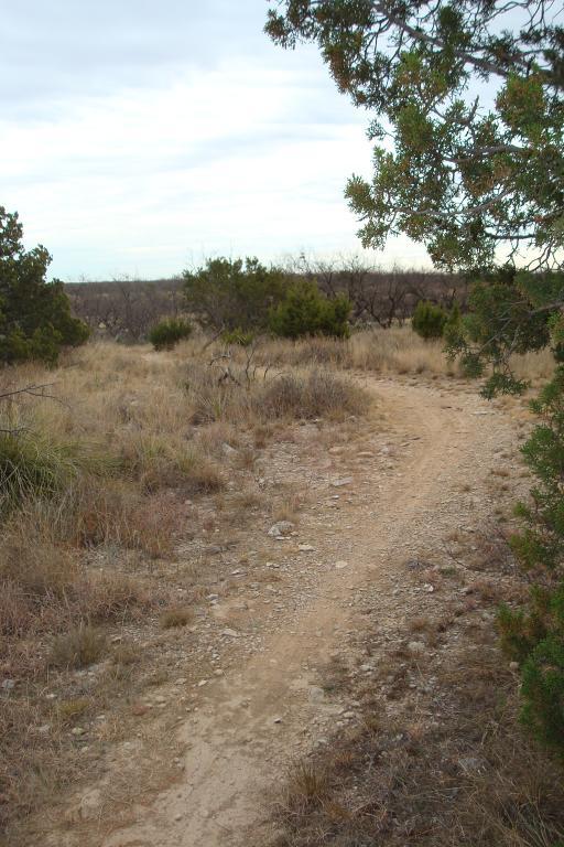 Mountainbiketx Com Trails Panhandle Plains San