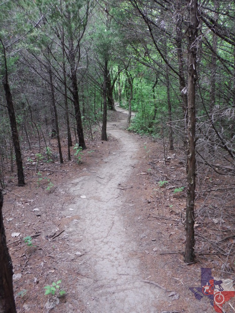 Cedar Park Tx >> MountainBikeTx.com | Trails | Prairies & Lakes | Squabble Creek Trail
