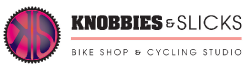 Knobbies & Slicks Bike Shop & Cycling Studio