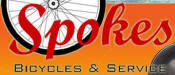 Spokes Bicycles & Service